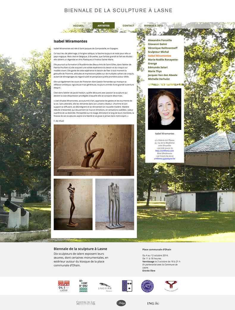 biennale-de-la-sculpture-à-lasne-isabel-miramontes