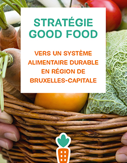 Brochure stratégie Good Food